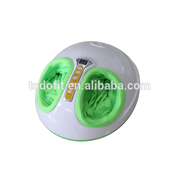 New design air pressure shiatsu pedicure foot spa massage price