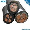 35mm2 Class-6 copper Welding power Cable