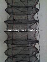Scallops net/crab traps