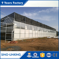 SINOLINKING Good Thermal Insulation Low Construction