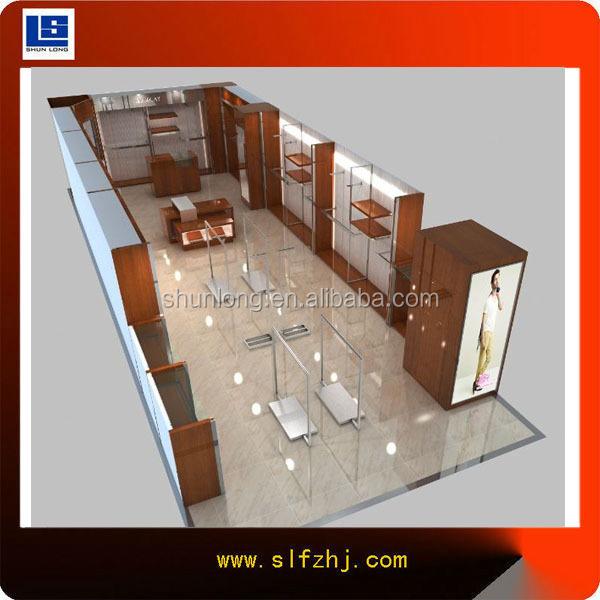 negozio di mobili per negozio di abbigliamento-Display-Id prodotto ...