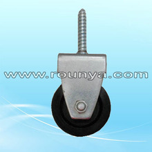 Compare Plastic Screw round wheel Pulley