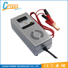 wholesale intelligent lead acid battery charger manufacturer high frequency 12V 8Arohs ce battery charger for car