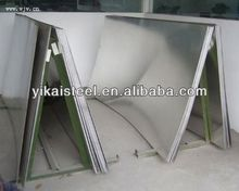 aluminum lithography plates
