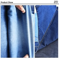 Woven denim fabric factory cotton oxford cloth fabric