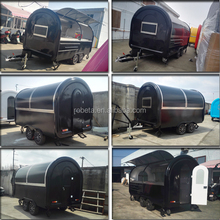 hot selling in Dubai electric food trailer global sources