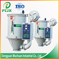 Plastic hopper industrial dryer tray drying machine