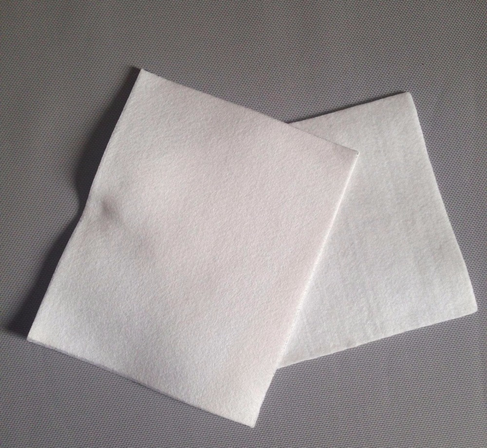350g m2PET Non Woven Geotextile with Low Price