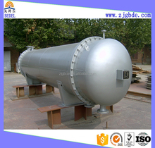 china direct factory Tube and Shell aluminum fin air to air heat exchanger