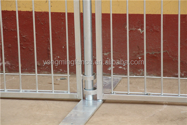 high quality temporary swimming pool fencing