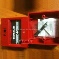 Wholesale low price DC12 to 24v break glass manual fire alarm call point