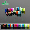 Individually Package Acrylic Drip Tip ECig 510 Wide Bore Drip Tip Compatible With Tanks,RDA ,RBA,RTA Atomizers