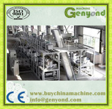 dairy milking machine / milk processing equipment