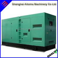 Diesel Power Generator For School University With Low Price