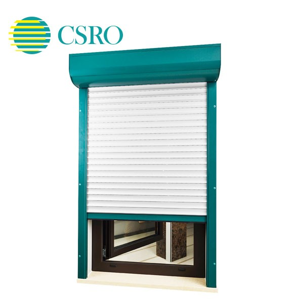Jinxingyu exterior decorative window aluminium roller shutter