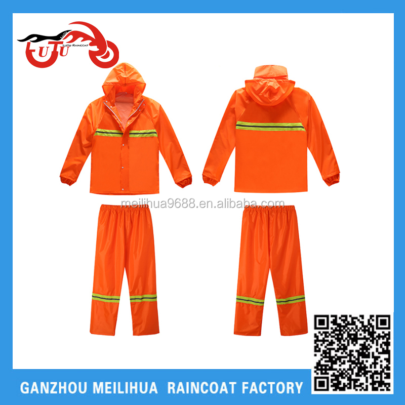 100% cotton OEM customized red fire retardant safety clothing FR coverall with reflective tape