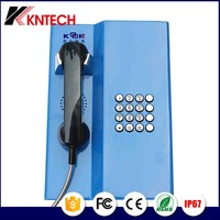 Wired Emergency Security Telephone KNZD 31