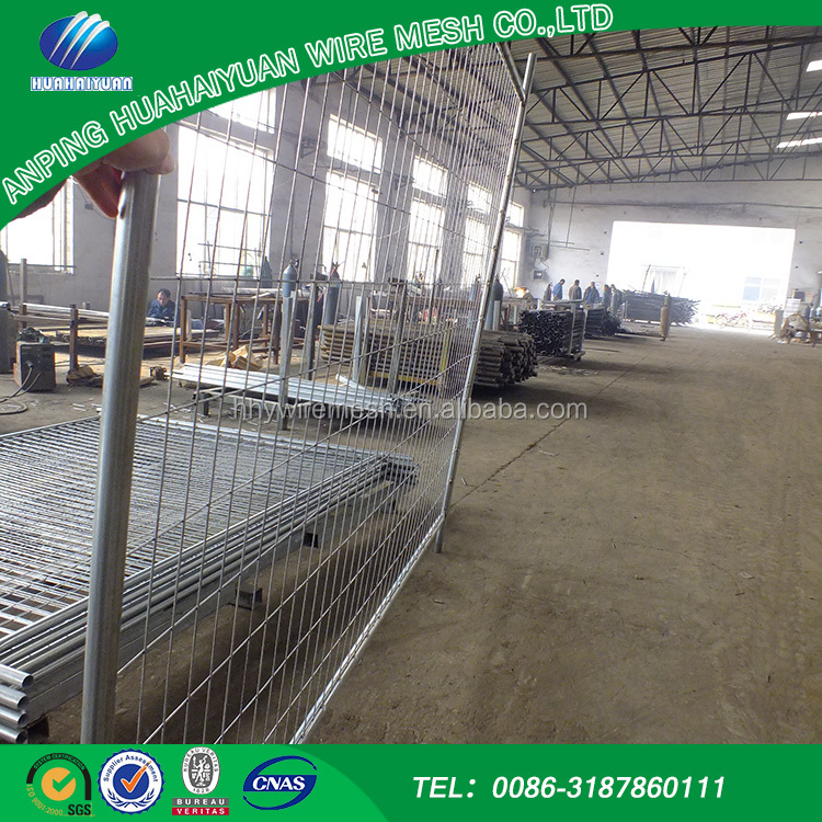 China Manufacturer Welded Wire Mesh Home Decorative australia temporary fence