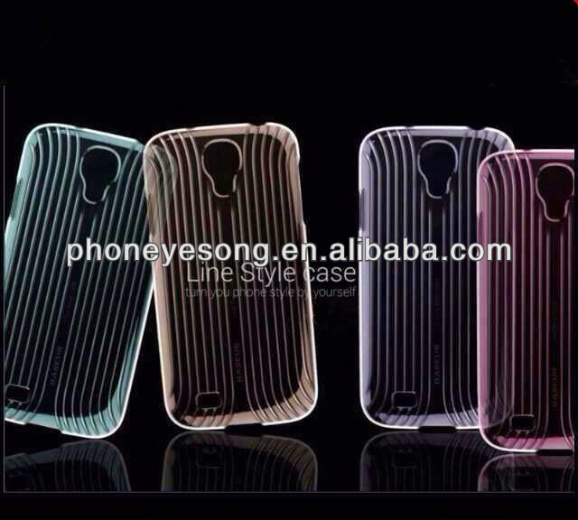 TPU Clear Case For Samsung Galaxy S5 i9600 Baseus Shell Cover