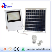 300 LED Solar Sentry Light, Solar Floodlight