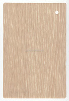 hot sale size woodgrain pvc wood veneer foil for furniture