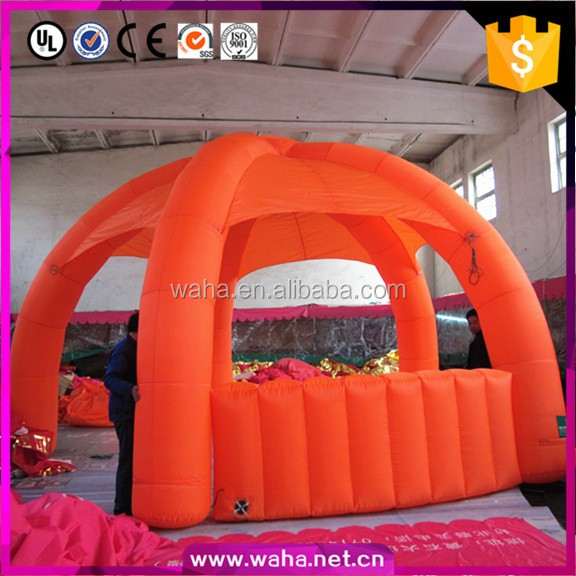New design fashion giant outdoor dome tent and outdoor big inflatable dome planetarium