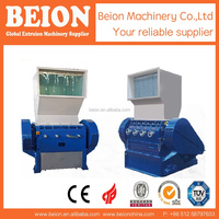 PLASTIC SHREDDER AND CRUSHER/AUTOMATIC PLASTIC CRUSHING MACHINE/PLASTIC CRUSHER AND WASHER/