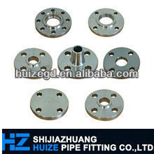 Lap Joint Flanges according to ANSI B16-5