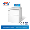 DL-6MB Floor stand low speed large capacity refrigerated centrifuge