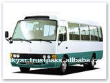 Toyota Coaster 29 Seater 4.2 LT Diesel Manual MPID1953