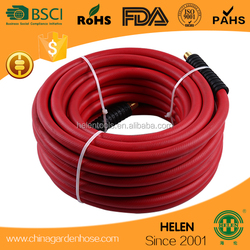High temperature resistance Rubber Hose Hard hardening Rubber Hose