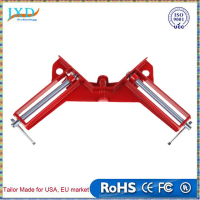 4inch Multifunction 90 Degree Right Angle