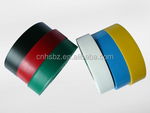 Factory price cheapest & good quality pvc Electrical insulation Tape