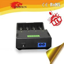 New Coming IMREN x4 18650 20700 21700 Battery Chargers