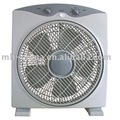 Modern design Electric 12 inch box Fan color as required