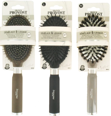 FRANCK PROVOST Brushes