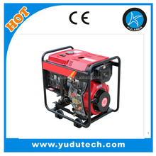 model 178F-192FA 3 phase function generator brand new design function of dynamo generator diesel