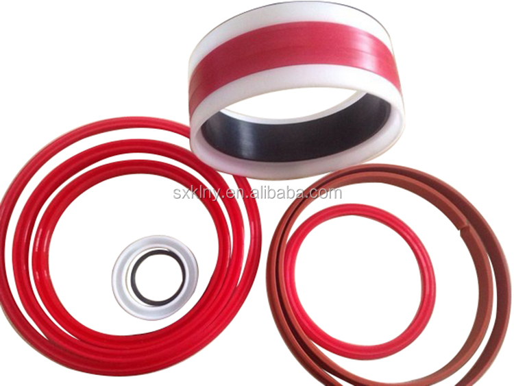 High Quality Piston Rod Seal PU Rod Seal