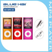 "Top Quality 1.8""TFT Screen Mp4 Player , Game Mp4 Games Free Downloads"