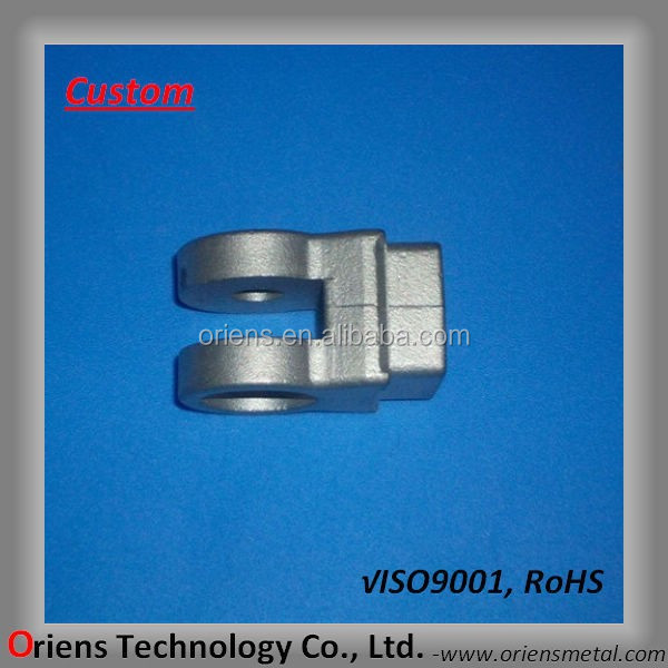 Alloy Steel Lost Wax Casting for Pipe Fittings