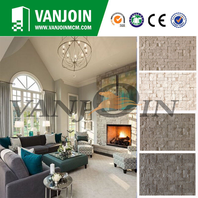 Luxury House Decorative Mosaic Stone Wall Tile