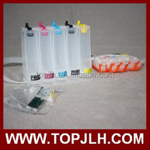 Continuous Ink Supply System(CISS) for Canon IP4880/ MG 5180/ MG 5280