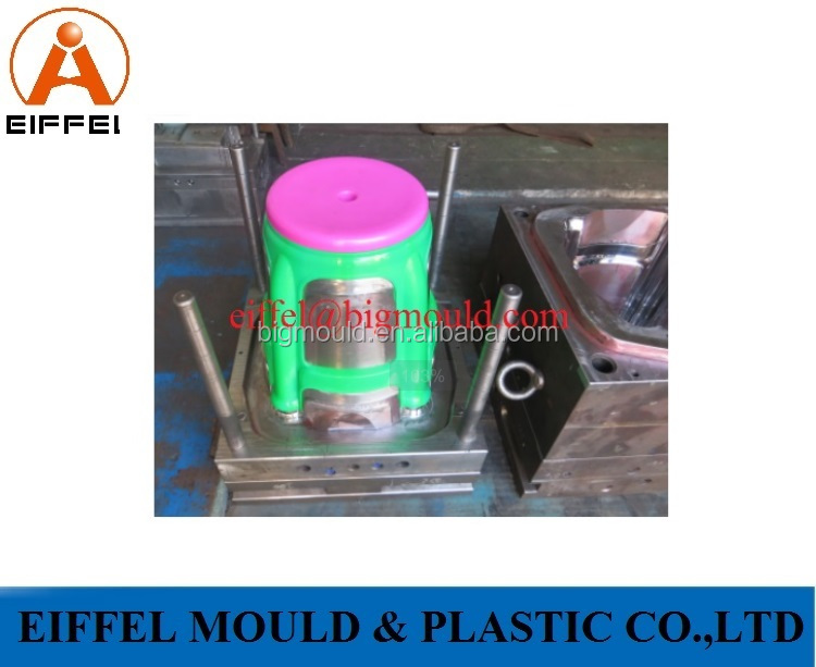Good quality PP Stool plastic chair mould Stool Mould Chair Molding