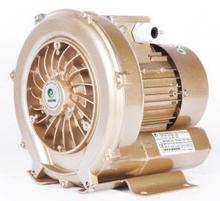 850W high capacity high coupled air turbine blowers