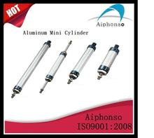 airtac cylinder pneumatic component Aluminum Mini Cylinder
