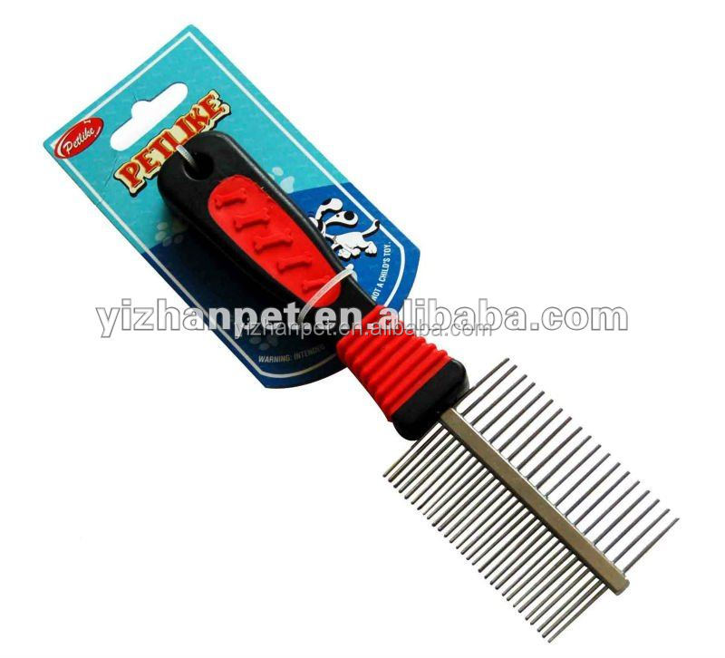 Easy Clean Hair Dog Grooming Pet Grooming Dog Grooming Brush