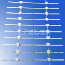 Single/Double sided rigid smd led strip light for billboards