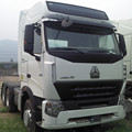 Sinotruk Howo a7 Tractor Truck Price tractor trailer price