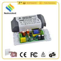 20w COB control light switch led dimmable driver in stock