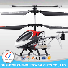 New infrared 3 channel metal alloy model rc helicopter large